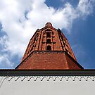 Letschin church tower by voelzis
