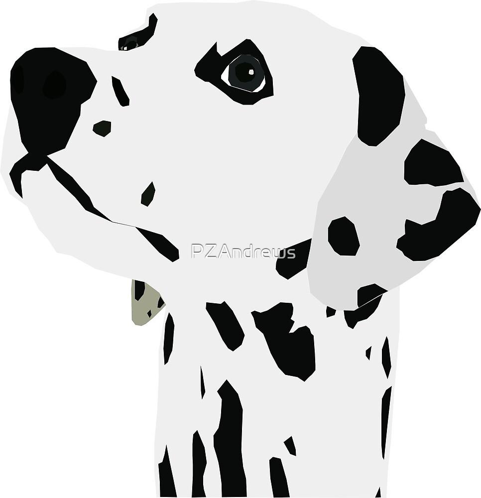 Dalmatian by PZAndrews