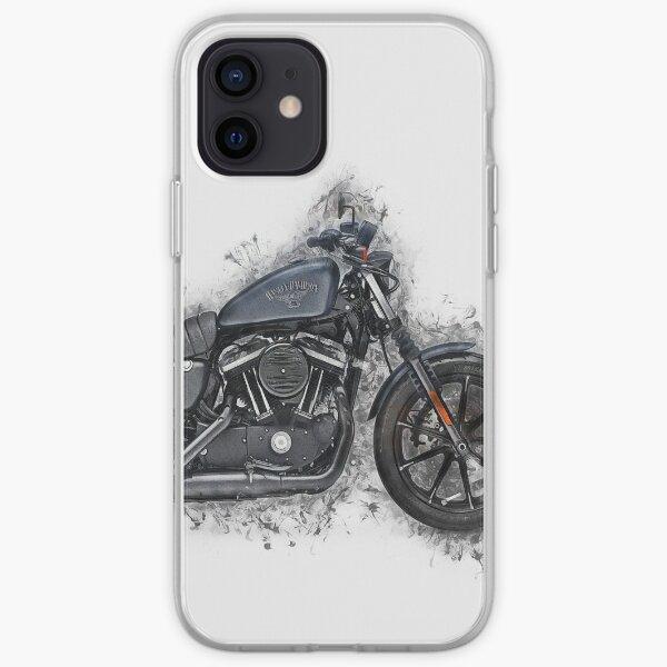 Harley Davidson iPhone Soft Case