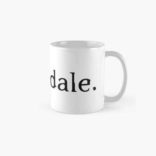 Herondale- Shadowhunter Chronicles Classic Mug