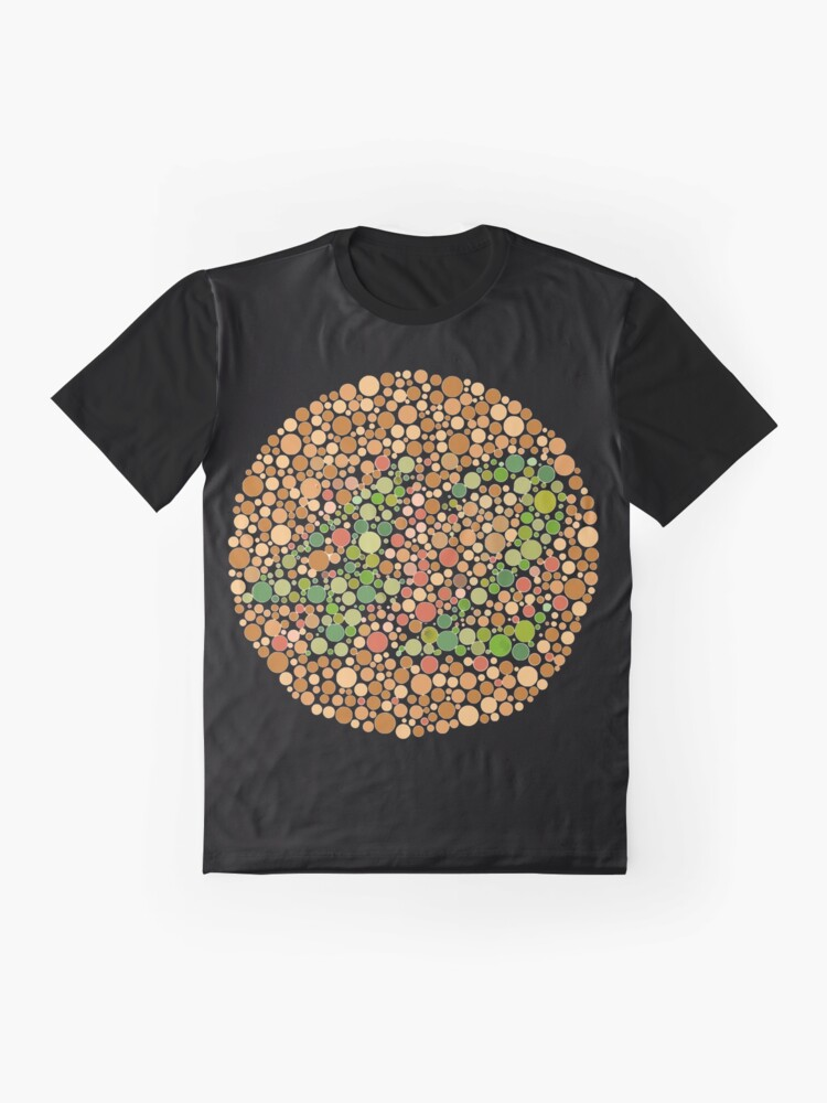 Alternate view of the answer to life the universe and everything Graphic T-Shirt