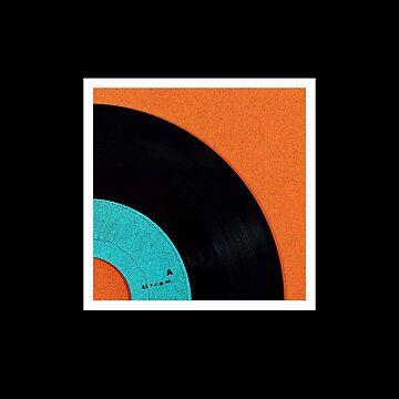 Vinyl by 2djazz