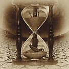 Sands of Time ... Memento Mori - Sepia by Marian  Voicu