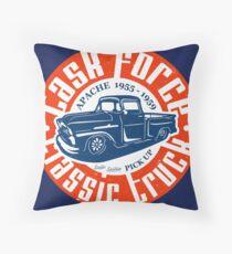 Task Force Apache Classic Truck 1955 - 1959 Kissen
