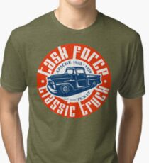 Task Force Apache Classic Truck 1955 - 1959 Vintage T-Shirt