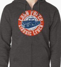 Task Force Apache Classic Truck 1955 - 1959 Kapuzenjacke