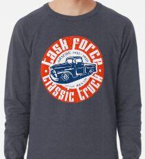 Task Force Apache Classic Truck 1955 - 1959 Leichtes Sweatshirt