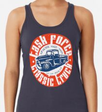 Task Force Apache Classic Truck 1955 - 1959 Tanktop für Frauen
