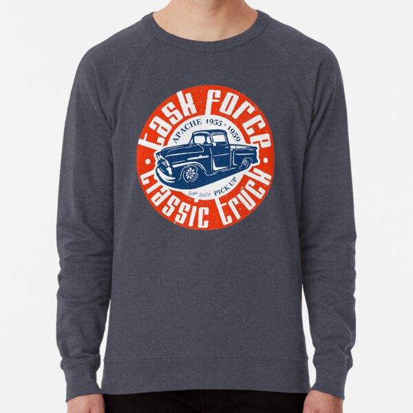 Task Force Apache Classic Truck 1955 - 1959 Lightweight Sweatshirt