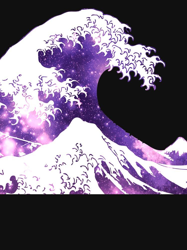 Große Welle von sifasunny