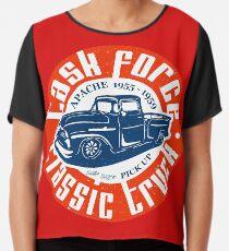 Task Force Apache Classic Truck 1955 - 1959 Chiffontop