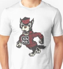 NC State athletics Unisex T-Shirt