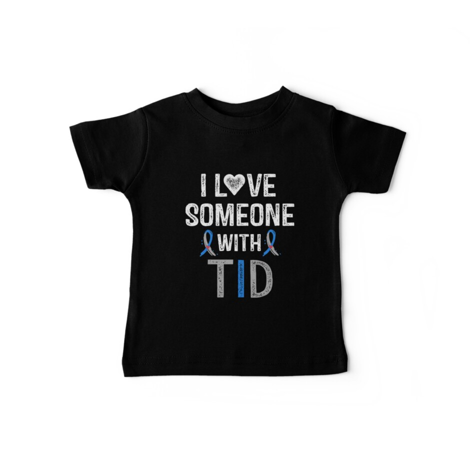 I Love Someone With T1D