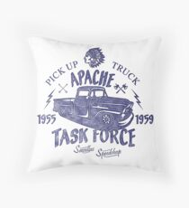Chevrolet Apache Truck Task Force Series Dekokissen