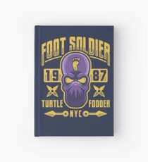 Turtle Fodder Hardcover Journal