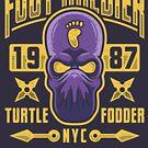Schildkrötenfutter von Adho1982