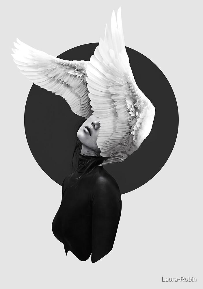The Swan by Laura-Rubin