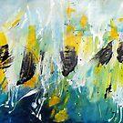 Yellow Breeze by verakomnig