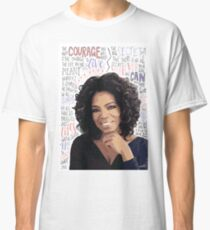cd718c1e6 Oprah Winfrey T-Shirts | Redbubble