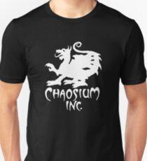 Chaosium inc Slim Fit T-Shirt
