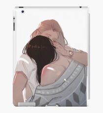 morning bliss iPad Case/Skin