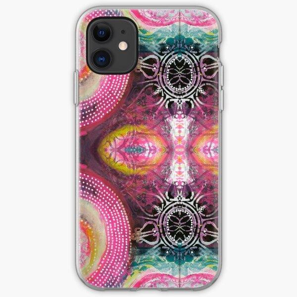 Drama Days 4 iPhone Soft Case