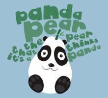 Pandapear