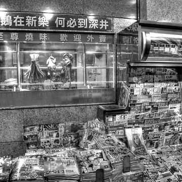 News Of The Day by tommysphotos