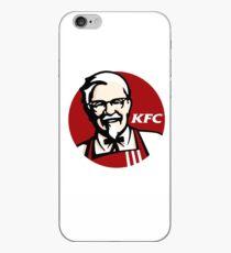 KFC iPhone Case