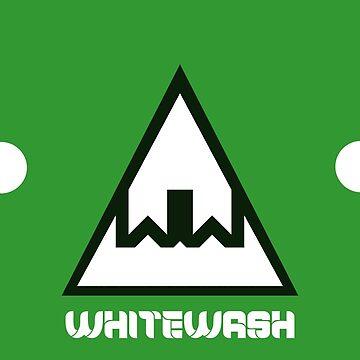 WhiteWash by EARNESTDESIGNS