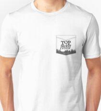 Top Pocket Find - Oak Island Unisex T-Shirt