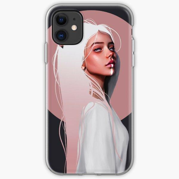 Josie IV iPhone Soft Case