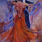 Ballroom Dancing – Dance Gallery 33 by Ballet Dance-Artist