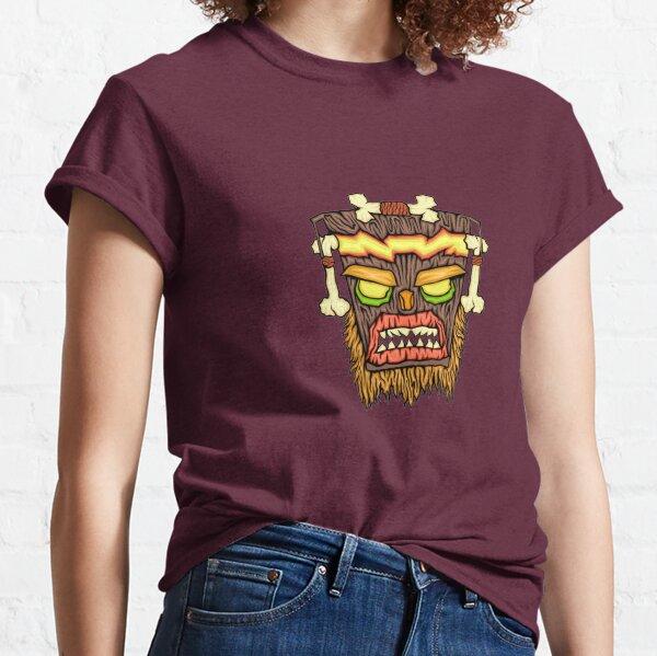 Crash Classic T-Shirt