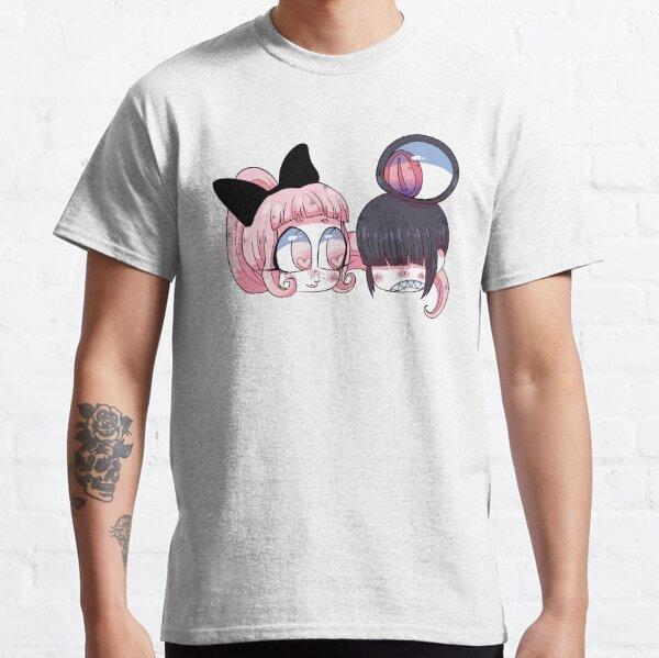 Babs and Sun Sticker Classic T-Shirt