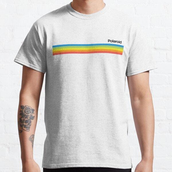 Polaroid Retro Classic T-Shirt