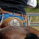 Butts and bling by Linda Sparks