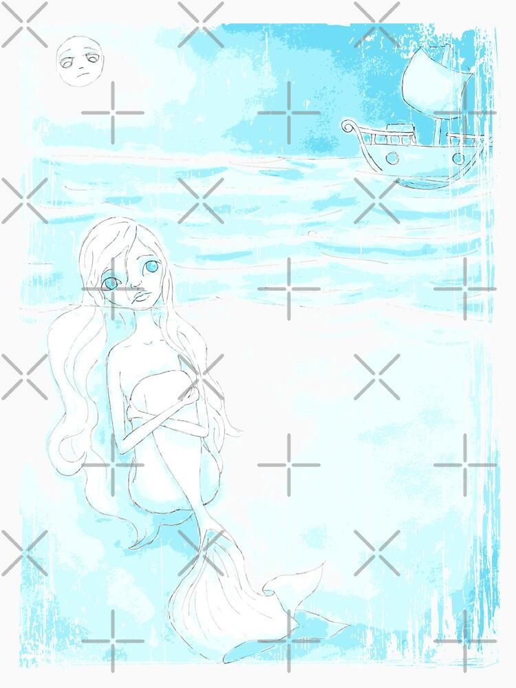 Little Mermaid by LittleMissTyne