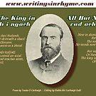 King in all but Name by Tomás Ó Cárthaigh