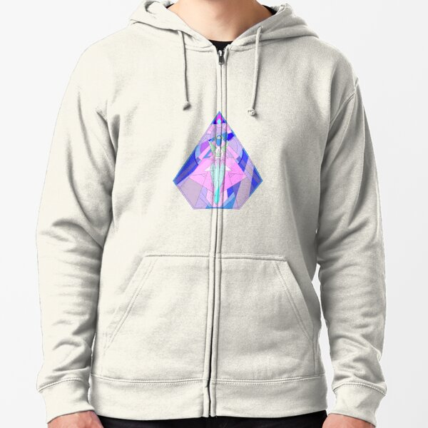 She-Ra and The Princess Of Power Zipped Hoodie
