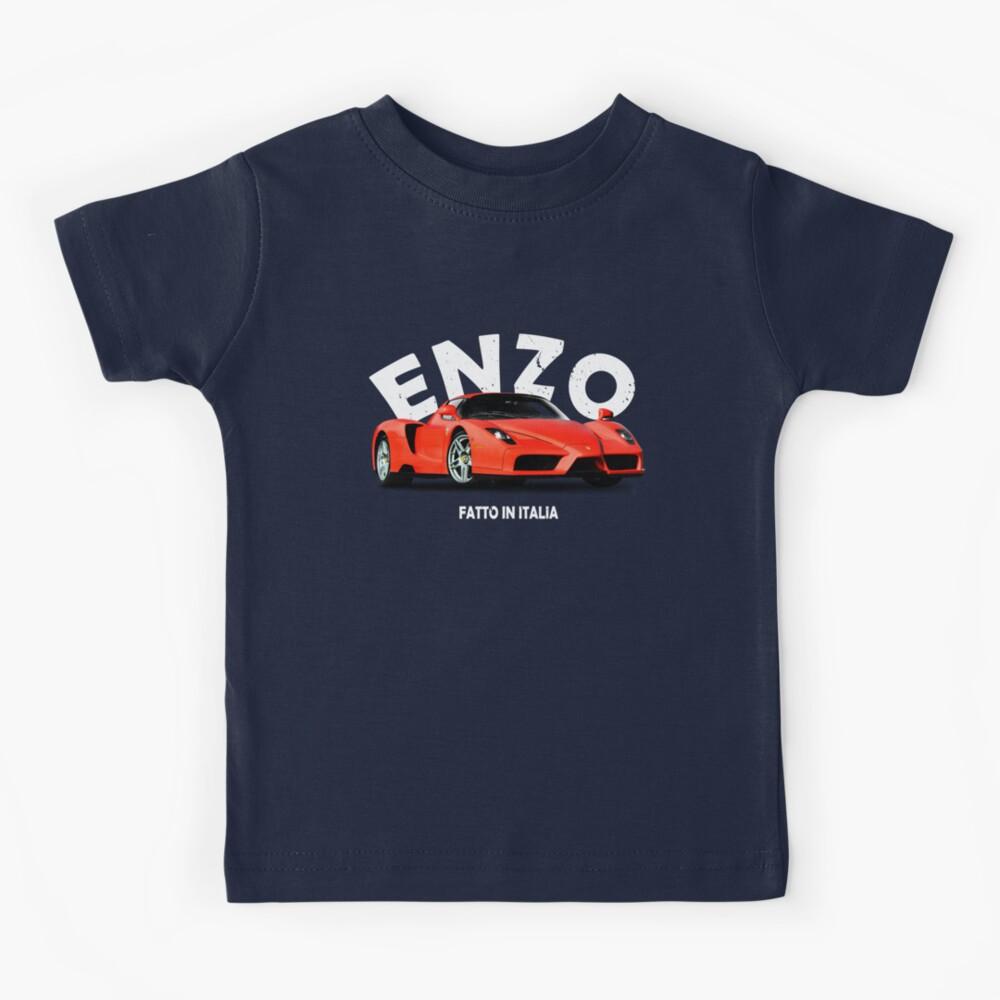 Enzo Kids T-Shirt