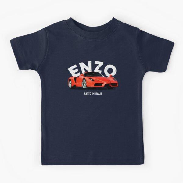 Enzo Kids T-Shirt