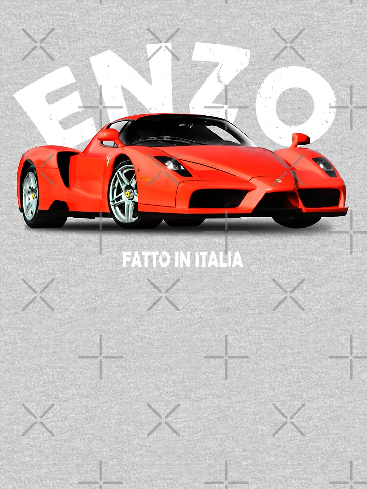 Enzo by rogue-design