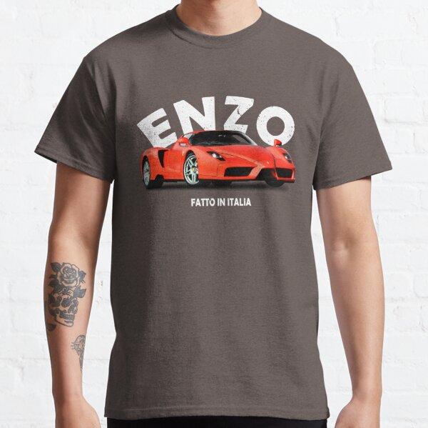 Enzo T-shirt classique