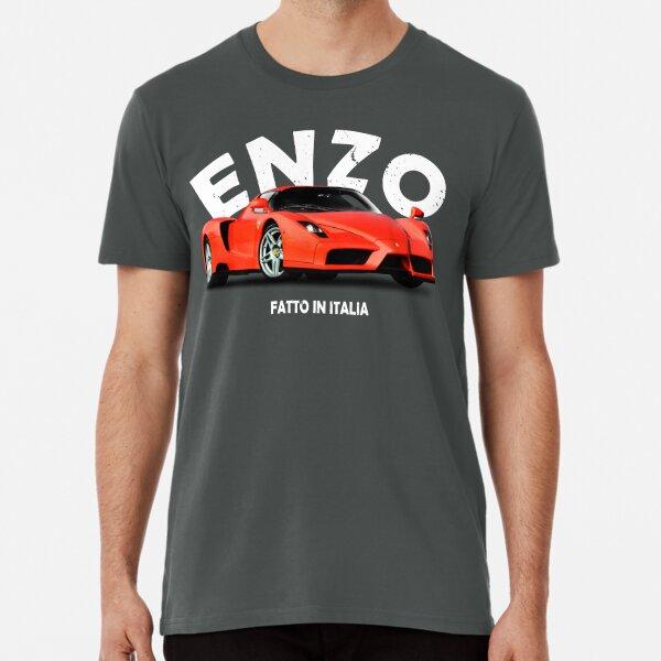 Enzo Premium T-Shirt