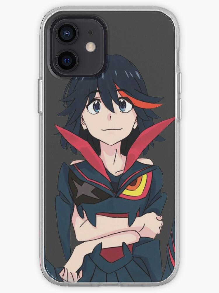 Ryuko Matoi | iPhone Case & Cover