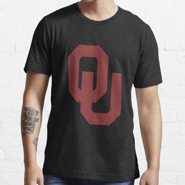oklahoma sooners bola bundar Essential T-Shirt