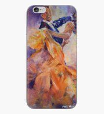 Ballroom Dancing – Dance Art Gallery 32 The Waltz iPhone Case