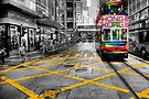 The Tram by Paul Thompson Photography