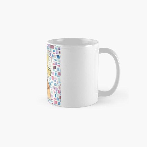 Sigmund Freud Classic Mug